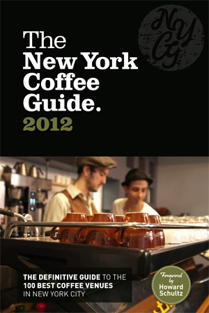 New York Coffee Guide on the App store