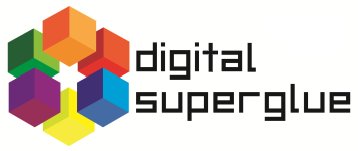 Digital Super Glue